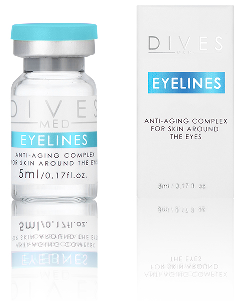 EYELINES Solution