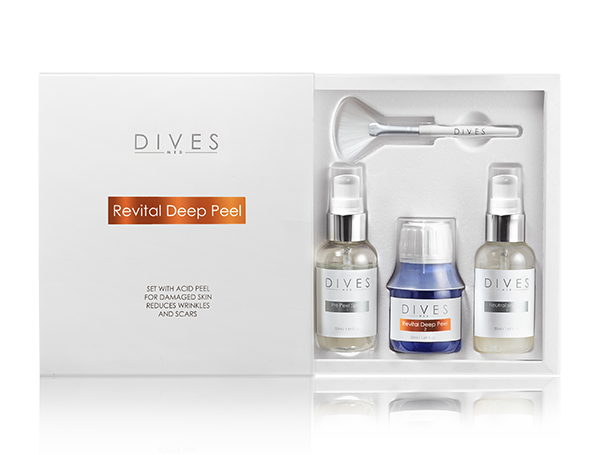 Revital Deep Peel DIVES Med.